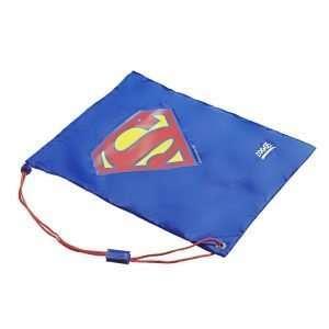 zoggs superman swim bag rucksack