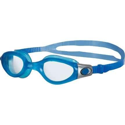 zoggs phantom elite swim junior goggles