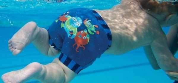 Zoggs swimsure swim nappy