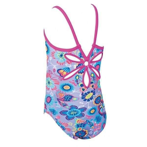 zoggs wild yaroomba toddler swimsuit