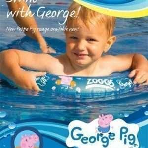 Zoggs George Pig Range