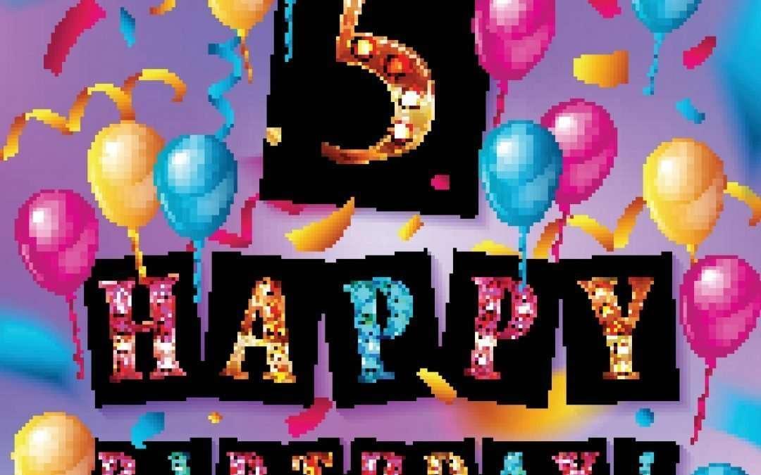 swim 2 u happy birthday