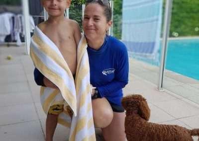 Swim 2 u summer swimming lessons Melbourne