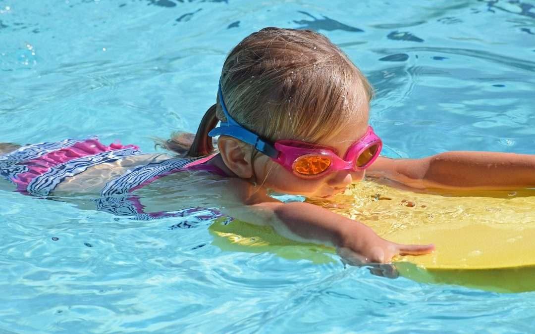 swim lessons Melbourne
