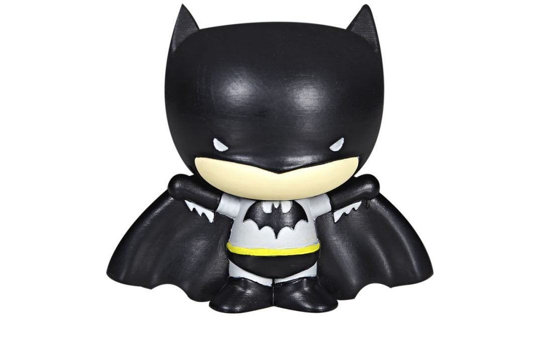 Zoggs Batman Dive Toy