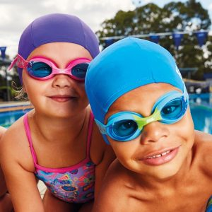 Children's Goggles