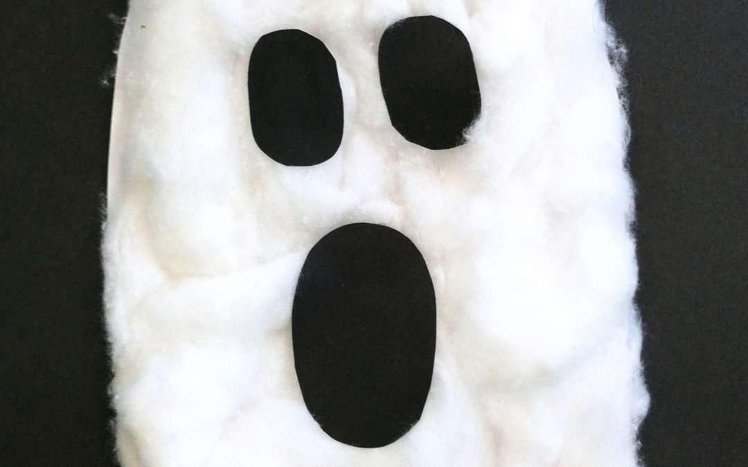Swim 2 u Blog – Day 219 Cotton Wool Ghosts!