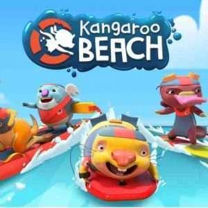 Zoggs Kangaroo Beach