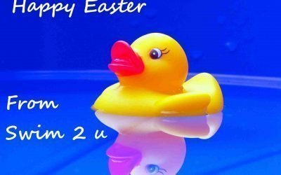 Happy Easter Everyone – From Swim 2 u Melbourne